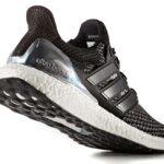 adidas UltraBOOST Ltd Celeb. [CORE BLACK / CORE BLACK / SILVER MET] (bb4077)