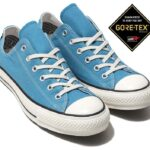 CONVERSE ALL STAR 100 GORE-TEX OX [BLUE] (32169366)