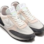 NIKE DBREAK-TYPE [SUMMIT WHITE/BLACK-LT OREWOOD BRN] (CJ1156-100)