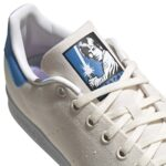 adidas STAN SMITH STAR WARS / LUKE SKYWALKER [CHALK WHITE / FTWR WHITE / BRIGHT BLUE] (FX9306)