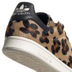 adidas Originals STAN SMITH RECON Leopard [COREBLACK / COREBLACK / CHALK WHITE] (FZ5466)