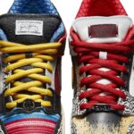 NIKE SB DUNK LOW WHAT THE P-ROD [MULTI COLOR] (CZ2239-600)