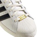 adidas Originals SUPERSTAR [FOOTWEAR WHITE / CORE BLACK / OFF WHITE] (FW4432)