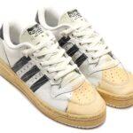 adidas RIVALRY LO / SUPER RIVALRY [FOOTWEAR WHITE / CORE BLACK / OFF WHITE] (FW6094)