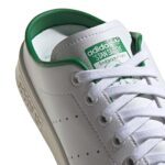 adidas STAN SMITH MULE [FOOTWEAR WHITE / GREEN / OFF WHITE] (FX5849)