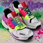 adidas ZX8500 OVERKILL (THE O) [CRYSTAL WHITE / SIGNAL GREEN / CORE BLACK] (GY7642)
